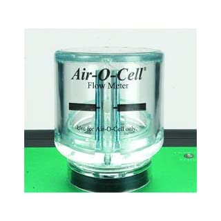 Replacement Air-O-Cell Flow Indicator