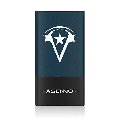 ASENNO Extreme Portable SSD Externe Festplatte (ASP1 1TB)