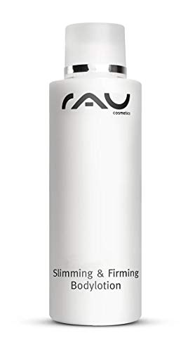 RAU Slimming & Firming Bodylotion 200 ml - Pflegende & Hautstraffende Bodylotion mit Himbeer Ketonen -
