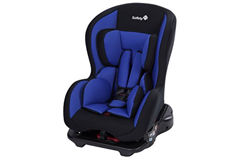 Safety 1st Sweet Safe Siege Auto Bleu Groupe 0+/1