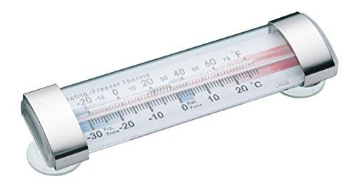 Kitchen Craft Gefrierschrank/Kühlschrank Thermometer