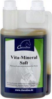Chevaline Vita Mineral  Saft, 1 Liter, 1.0 l -