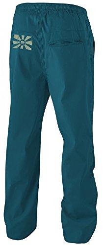 Edelrid Herren Bekleidung Monkee Pants Seaweed