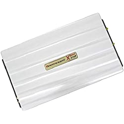 Poweramper XP 2100 - Amplificador de Alta fidelidad para Coche (2 Canales)