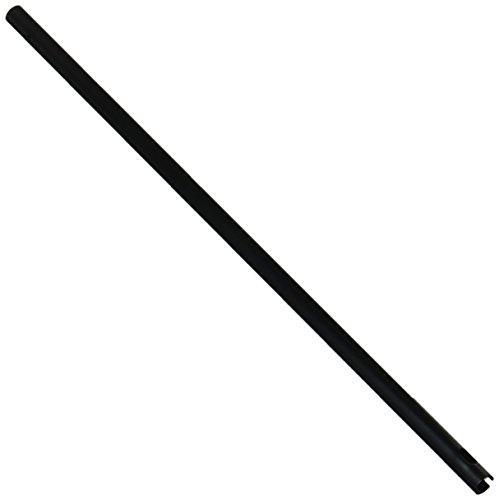 Heckrohr schwarz Blade SR (Blade Sr)