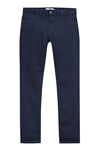 next Uomo Jeans Elasticizzati Vestibilità Slim Inchiostro
