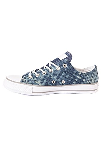 Converse Chucks CT AS OX 153931C Blau Blau