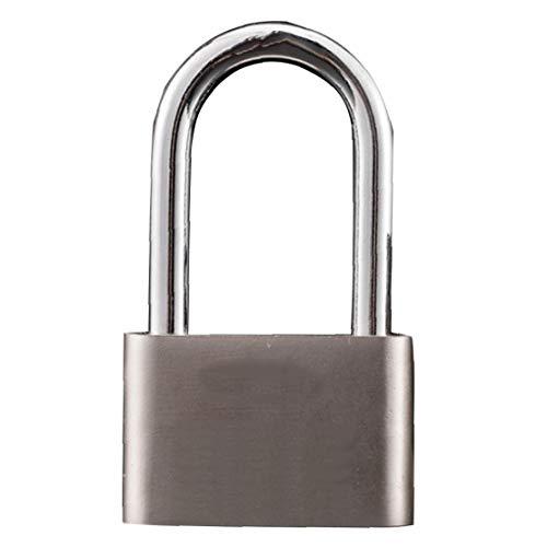 El Equipaje Pequeño Candado Largo De La Viga Principal Key Lock Candado Candado Lama Para La Maleta...