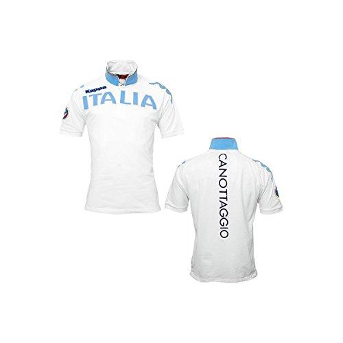 Polo - Eroi Polo Italia Fic White