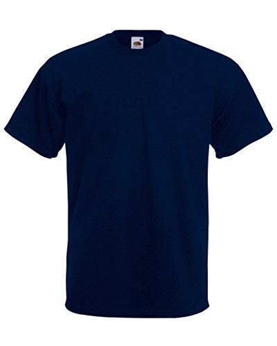Fruit Of The Loom Super Premium T-Shirt (M 38