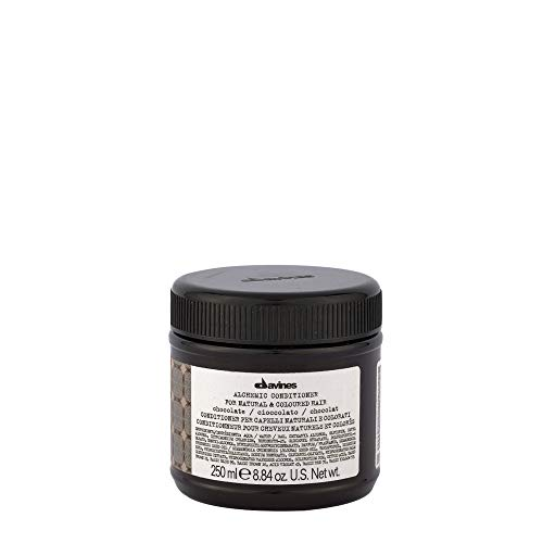 Davines Alchemic System Alchemic Conditioner Chocolate - Schokolade 250ml (Schokolade Conditioner)