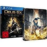 Square Enix PS4 Deus Ex Mankind Divided