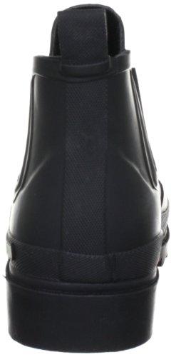 Giesswein Zeching, Bottes de pluie femme Noir (022 Schwarz)