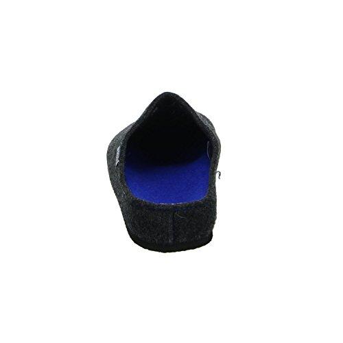 Tofee 150/EUR1010/901/017 Herren Pantolette Kaltfutter Grau (Grau)