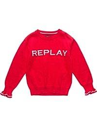 REPLAY suéter para Niñas