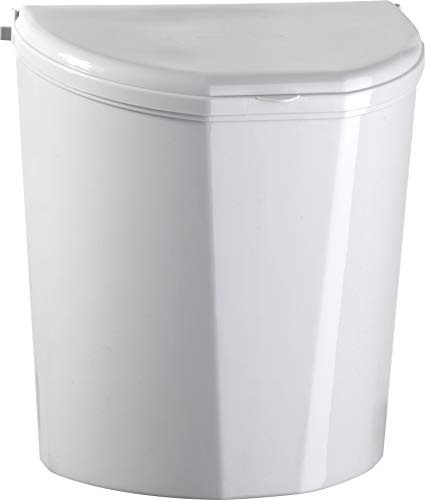 Brunner Abfallbehlter Pillar XL