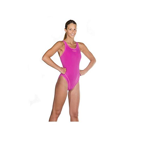 9ff02ad61 Head SWS Wire PBT - Bañador para Mujer, Color Rosa, Talla 52