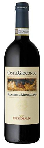 Brunello di Montalcino DOCG 2011 Castelgiocondo Lt 0,750 Vini di Toscana …