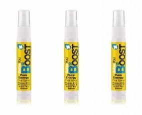 (3 PACK) - BetterYou - Boost B12 Oral Spray | 25ml | 3 PACK BUNDLE from BETTER YOU