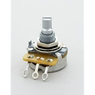 Allparts 0088 (Cts) Potentiometer, 1Meg Ohm, Linear - Ripple)