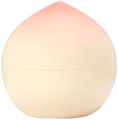 TonyMoly Hand Cream - Peach (Anti-Aging) 30g/1oz