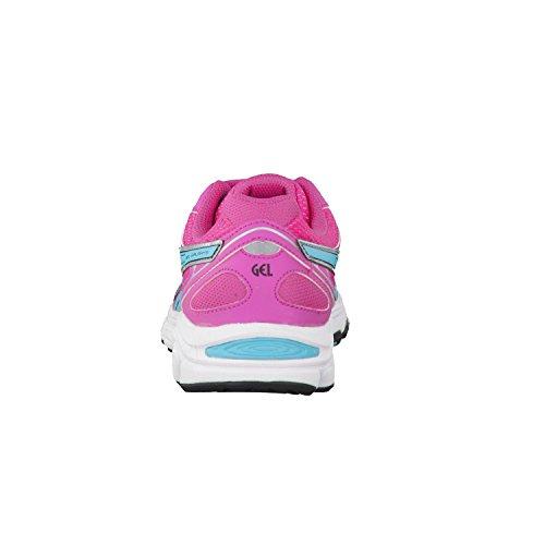 Asics Chaussures de Course Gel Galaxy 6GS, pour enfant Rose