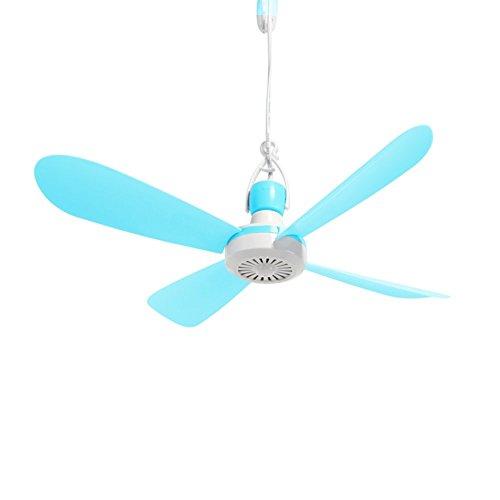 yorbay-ventilatori-da-soffitto-8w-a-quattro-pale-con-ganciofilo-e-interruttore-montaggio-facile