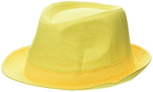verano unisex Panamá Hat - fedora / sombrero flexible playa cap gángster