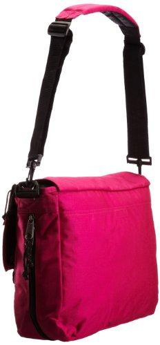 Eastpak Borsa Messenger, Alo Ha (Multicolore) - ES076954 pink me up