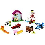 Building Kit Lego Classic 10692Lego® Creative Bricks