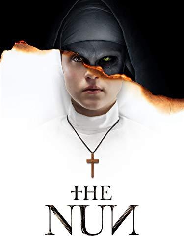 The Nun (Priester Nonne Kostüm)