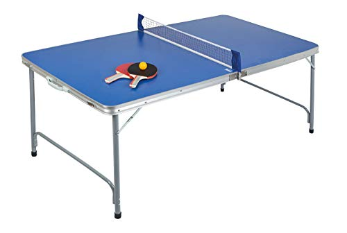 Idena 40464 - Table de ping-Pong...