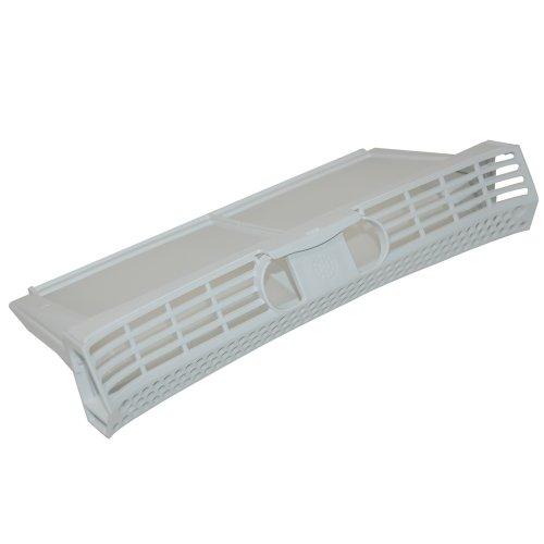 Bosch Filtre à peluches authentique pour sèche-linge 652184
