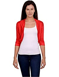 43ac8b32fb7 Reds Women s Shrugs   Capes  Buy Reds Women s Shrugs   Capes online ...