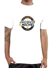 Tee-shirt Jacquie & Michel n°2