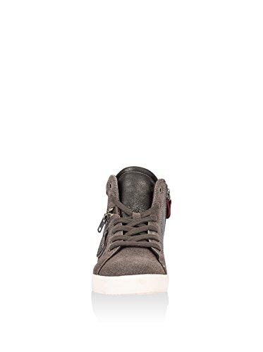 Wrangler Sneaker Sneaker Jovem Jovem Wrangler Grigio Wrangler Sneaker Jovem Grigio Hwx8qgwEI