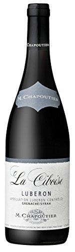 M-Chapoutier-La-Ciboise-Rouge-Ctes-du-Luberon-2017-trocken-075-L-Flaschen