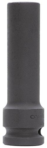Preisvergleich Produktbild CAROLUS Schlagschraubereinsatz 1/2 Zoll, 85 mm lang, 13 mm, 1 Stück, 5406.13