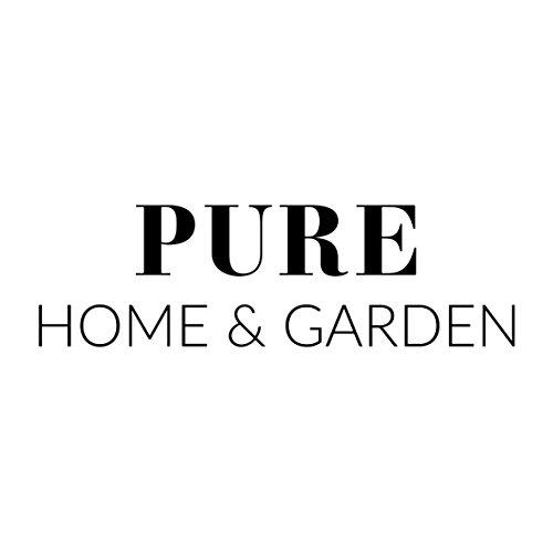 Pure Home & Garden Gartentisch Mesh