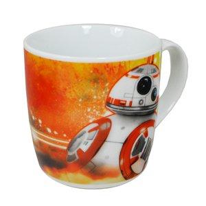 Zak Star Wars VII - BB-8 Keramiktasse Orange [Import Allemand]