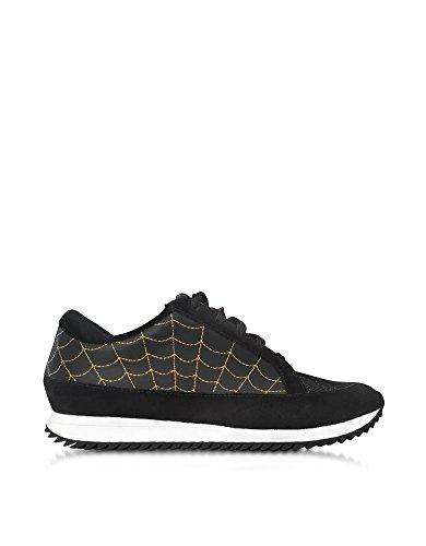 charlotte-olympia-damen-v009630001-schwarz-stoff-sneakers