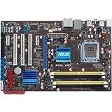 Asus P5QL PRO ATX Mainboard (Sockel 775, kein on board VGA, 1600(OC) MHz FSB)