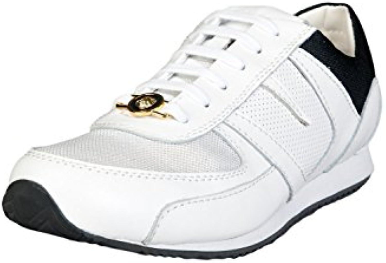 Versus Runner Herren Sneaker weisssszlig  Billig und erschwinglich Im Verkauf