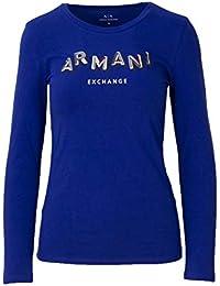 Donna it Amazon Arc Armani Abbigliamento Black RcqwYE