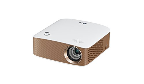LG PH150G - Mini Proyector LED