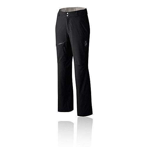 Mountain Hardwear Pantalon pluie Stretch Ozonic Pant Black Large