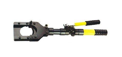 Gowe hydraulique Câble Pince coupante fil outil de coupe hydraulique hydraulique Câble Outil de coupe Cutter Câble blindé pour câble max 85 mm