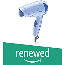 (Renewed) Philips HP8100/06 Hair Dryer (Sky Blue)