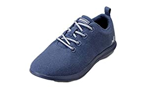 Neeman's Men's Wool Jogger Shoes