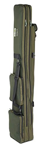 Specitec Travel Rod Bag (Rutentasche 100-165cm), Länge:1.65m